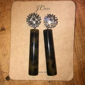 NWT J Crew Earrings